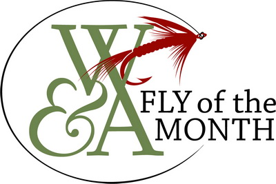 Wambolt - Fly of the Month