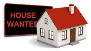Shortage of Homes Still An Issue – Housing Market Update