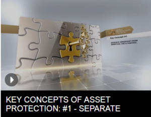 , Asset Protection