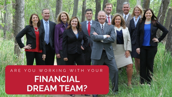 , Refer Our Colorado Financial Advisors