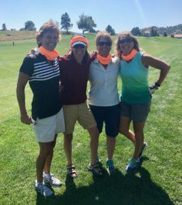 , Wambolt & Associates Sponsors Puttin' for PetAid Colorado Golf Tournament