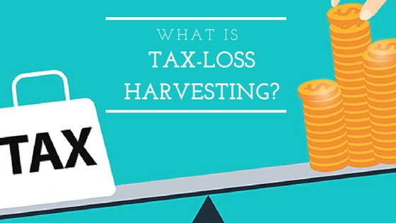 , What is Tax-Loss Harvesting?