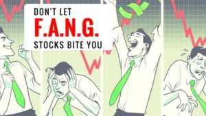 , Don't Let F.A.N.G. Stocks Bite You