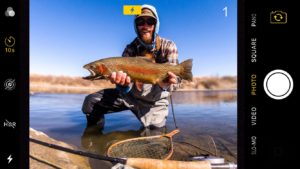 , How to Photograph Your Catch Without Harming the Fish