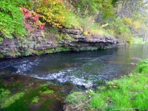 , Off the Beaten Path Trout Waters