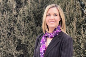 , Welcome Kelly Fraser, our newest Senior Wealth Management Advisor