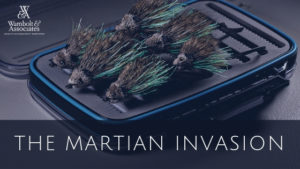 , The Martian Invasion
