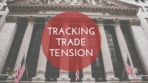 , Tracking trade tension