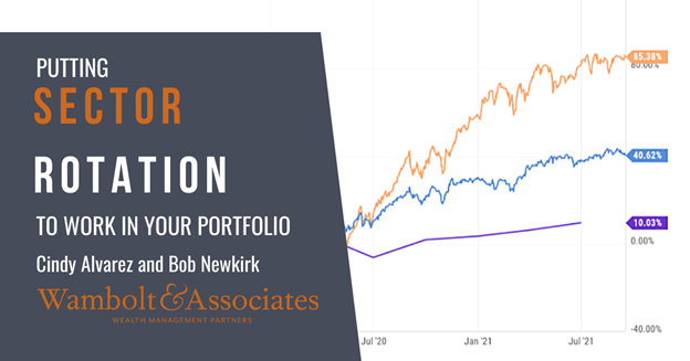 How Can Sector Rotation Boost Return In Your Portfolio?